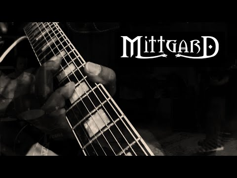 Mittgard - The Appearing (official)