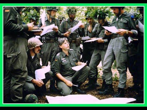 Kampfsau oder Kanonenfutter? Bw-Reserve im Kalten Krieg.