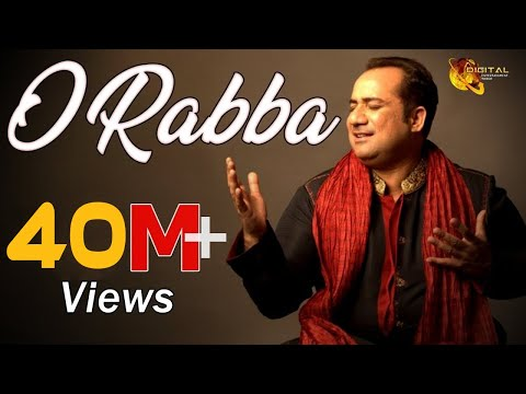 "Download ""Koi Mere Dil Da Haal Na Jaane O Rabba"" | Rahat Fateh Ali Khan | Live Performance hd file 3gp hd mp4 download videos"