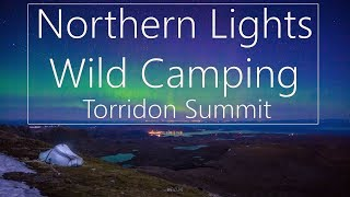 The Northern Lights Torridon