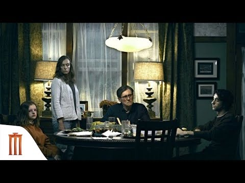 Hereditary - Official Trailer [ซับไทย]