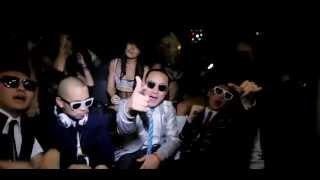 Far East Movement - Lovetron (feat. Travis Garland)