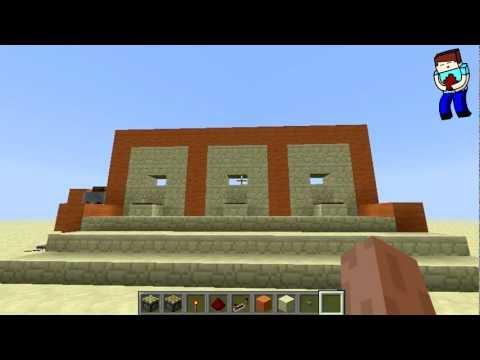 [Minecraft] Урок 77:: Сундук на заказ!