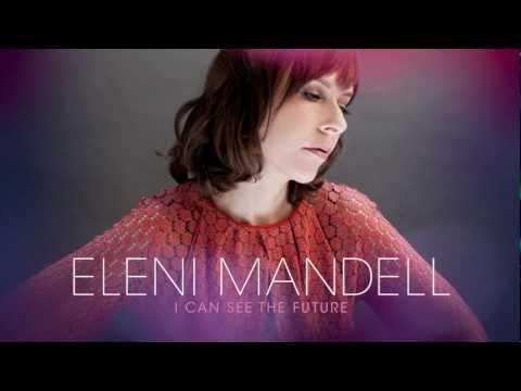 Tekst piosenki Eleni Mandell - I'm Lucky po polsku
