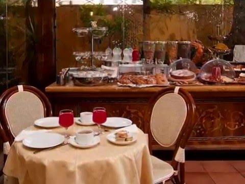 Hotel Vatican Garden Inn