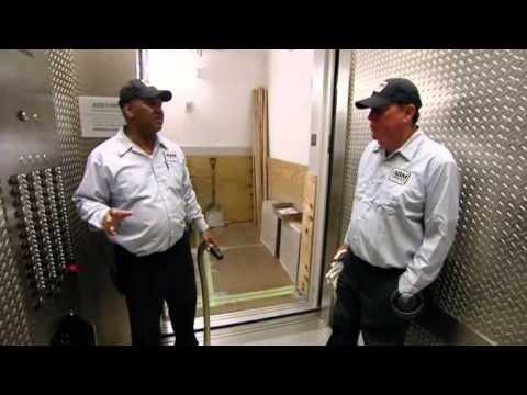 Undercover Boss - ABM Industries S2 EP10 (U.S. TV Series)