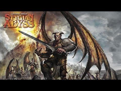 Let's Show Ultima Online : #034 – Der volle Moonglow Zoo [Deutsch/German] [Gameplay/Review]