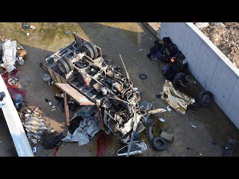 Τραγωδία με μετανάστες στην Τουρκία