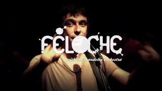 Feloche - Teaser Live Féloche with The Mandolin Orchestra