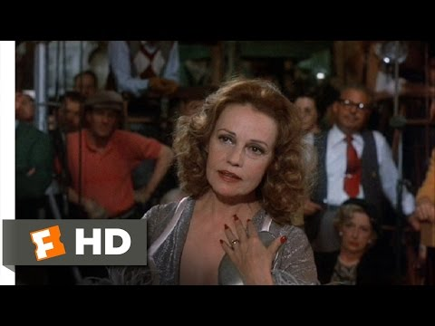 The Last Tycoon (1/8) Movie CLIP - I Want To Do It Again (1976) HD