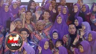 Video Irfan Hakim Ajak 91 Orang Keluarganya Ibadah Umroh - Hot Shot 21 Januari 2018 MP3, 3GP, MP4, WEBM, AVI, FLV April 2019