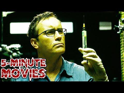 Beyond Re-Animator (2003) - 5-Minute Movies