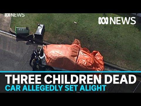 Video - Τραγωδία: Παίκτης του ράγκμπι κάηκε ζωντανός μαζί με τα παιδιά του