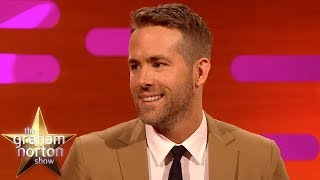 VIDEO: Ryan Reynolds Discusses DEADPOOL on Graham Norton