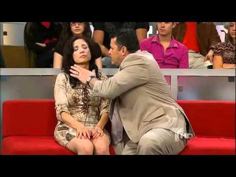 Caso Cerrado - Un último abrazo de mi niño Epi#301 (3 of 3) con Ana María Polo - Telemundo