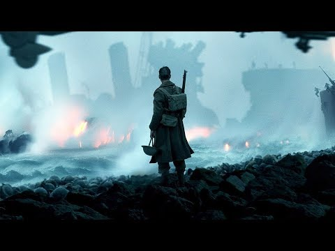 Filmmaking and Cinematography Techniques: DUNKIRK
