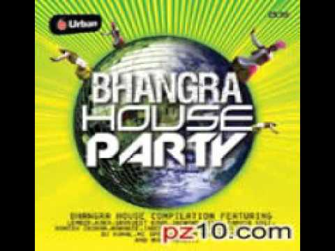 Aja Khediye   Bhangra House Party by Dj Ranj