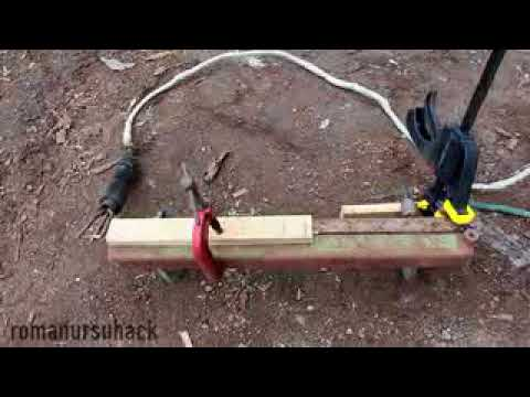 Download Cool Idea About Hands Free Welding In 1080p HD MP4 3GP MKV Video And MP3 Torrent