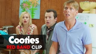 Nonton Cooties Official Clip     Red Band      Who   S That Lady    Film Subtitle Indonesia Streaming Movie Download