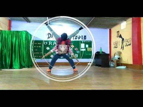 LOLIPOP LAGELU  BY  VJ B2 & GANESH (DUO DANCE PERFO RMANCE ) Ft. O RAMA DANCE CREW