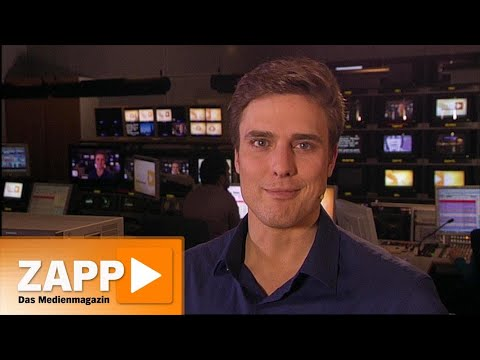 Angriff auf den öffentlichen Rundfunk in Europa (ZAPP ...