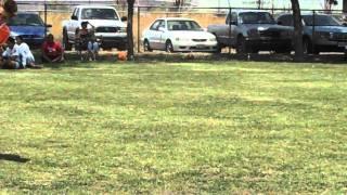Rahecsa - 3v3 LIVE Soccer Tour (Las Cruces, NM)