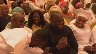 Video WOLI AGBA PERFORMS AT EXCEL 2017. WATCH HOW HE DRAMATICALLY EXPLODES THE CROWD WITH LAUGHTER.😂🤣😅 MP3, 3GP, MP4, WEBM, AVI, FLV September 2019