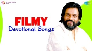 KJ Yesudas Top 10 Filmy Devotional songs | Jukebox