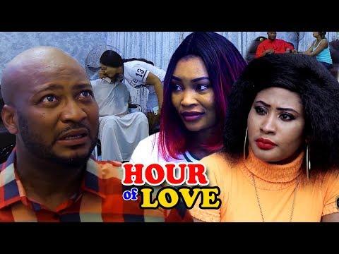 Hour Of Love Season 4 - 2019 Latest Nigerian Nollywood Movie Full HD | 1080p