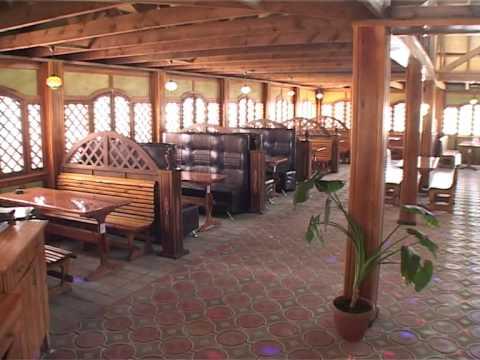 Ресторан Урарту