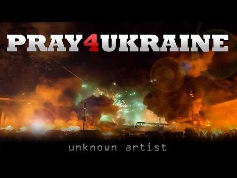 Armin Van Buuren – Pray for Ukraine