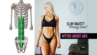 So, this is a follow up video to: https://www.youtube.com/watch?v=BYBH3avqTEs I get a lot of questions about certain ab-goals daily, this is why I decided to do a Abs 2.0 video. I hope this will bring clearity to some of you, and if you have any questions - please write a comment and i'll try to answer as many as possible! I also wanna say that the shape of your abs are highly affected by your genetics. BURNING FAT VIDEO: https://www.youtube.com/watch?v=xYFqN49-Kf0&t=25sMUSIC: Moldy Lotion - Light Foot xx, LOVELinn