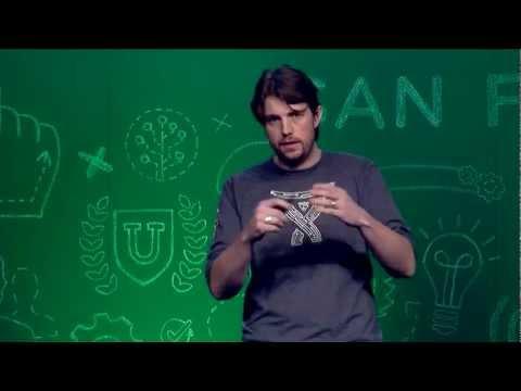 Day 1 Keynote – Atlassian Summit 2012