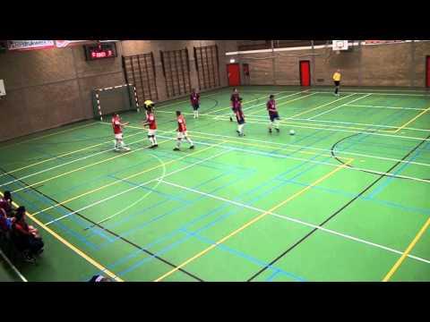 chouiter - ZV Heerle/FCEL TV(Doelpunt: Jamal Chouiter: Zh Heerle/fcel vs Brabantia)