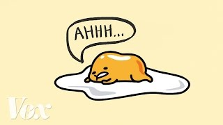 Gudetama, explained. Subscribe to our channel! http://goo.gl/0bsAjO Read Alex's original article here: ...