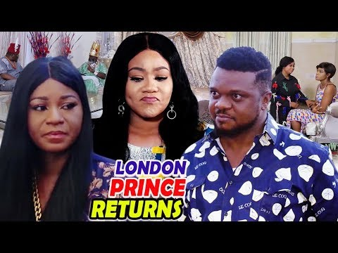 LONDON PRINCE RETURNS Season 7&8 Ken Erics/Destiny Etico - 2019 Latest Nigerian Nollywood Movie HD