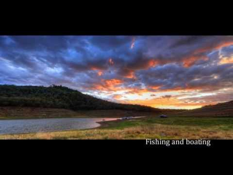 Inland Waters Holiday Parks - Mookerawa Waters - Sites presented by Peter Bellingham Photography