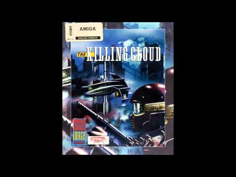 The Killing Cloud Amiga