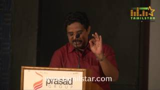 Ponge Ezhu Manohara Movie Press Meet Part 2