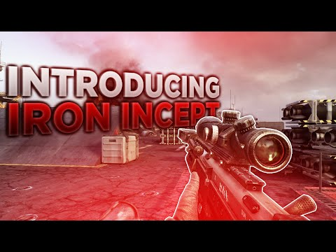 Introducing Iron Incept - By Iron Define