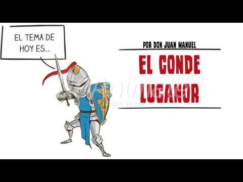 El Conde Lucanor. Video