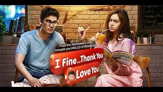 Nonton The funniest Scenes 1 : I fine.. Thank you ..Love you (English Subtitle) ไอฟาย แต๊งกิ้ว เลิฟยู้ Film Subtitle Indonesia Streaming Movie Download