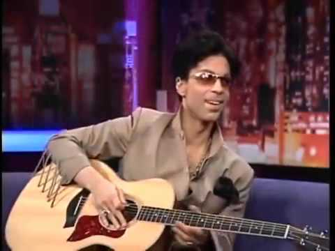 Nobody will ever be as smooth as Prince in this interview...
