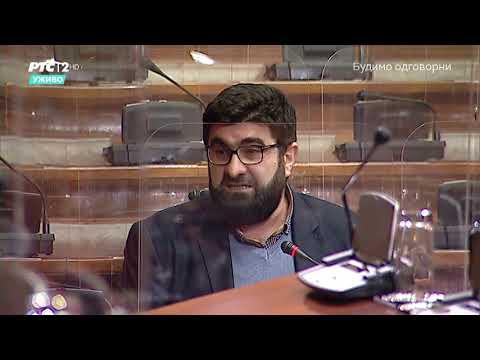 Dr. Fehratović o odluci Ministarstva – Ko pokušava vratiti korumpiranu vlast u Sjenici