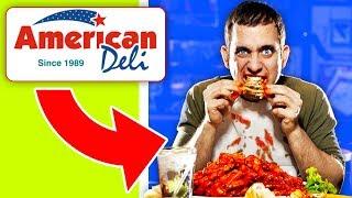 Video Top 10 Untold Truths of American Deli!!! MP3, 3GP, MP4, WEBM, AVI, FLV Desember 2018