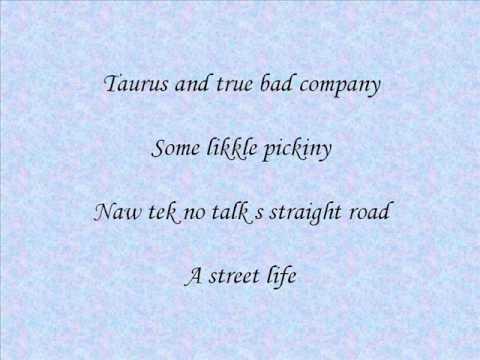 , title : 'Good girl gone bad lyrics-taurus ft. konshens.wmv'