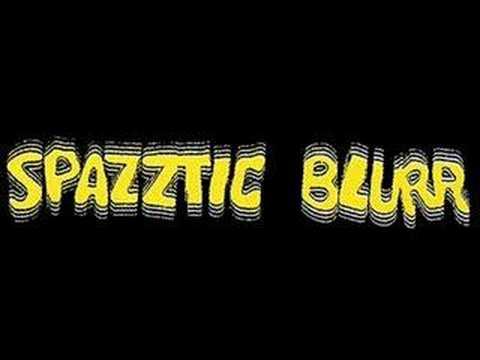 spazztic blurr - abc's online metal music video by SPAZZTIC BLURR