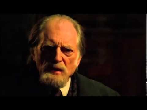 The Strain 1.12 Preview