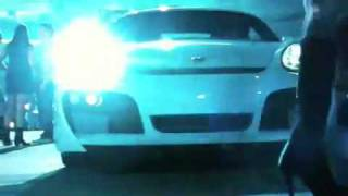 Nonton TECHART GT2 from Fast + Furious Film Subtitle Indonesia Streaming Movie Download