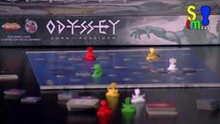 Video-Rezension: Odyssey